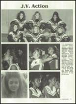 1990 Decatur High School Yearbook Page 114 & 115