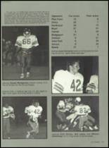 1990 Decatur High School Yearbook Page 122 & 123