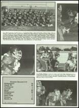 1990 Decatur High School Yearbook Page 124 & 125