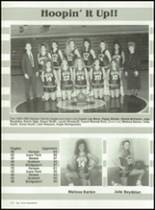 1990 Decatur High School Yearbook Page 126 & 127