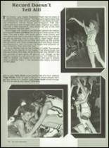 1990 Decatur High School Yearbook Page 128 & 129