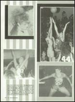 1990 Decatur High School Yearbook Page 130 & 131