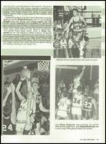 1990 Decatur High School Yearbook Page 134 & 135