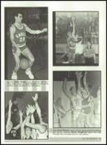 1990 Decatur High School Yearbook Page 136 & 137