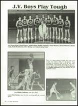 1990 Decatur High School Yearbook Page 140 & 141