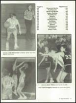 1990 Decatur High School Yearbook Page 144 & 145