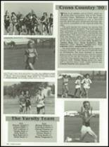 1990 Decatur High School Yearbook Page 146 & 147