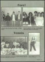 1990 Decatur High School Yearbook Page 148 & 149