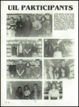 1990 Decatur High School Yearbook Page 150 & 151
