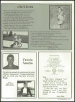 1990 Decatur High School Yearbook Page 156 & 157
