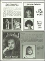 1990 Decatur High School Yearbook Page 158 & 159