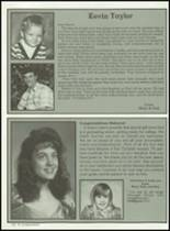 1990 Decatur High School Yearbook Page 160 & 161