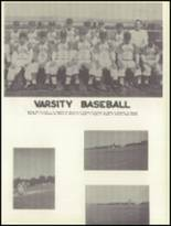 1953 Gilroy High School Yearbook Page 64 & 65