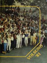 1981 Yearbook Downey High School