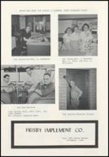 1961 Archer High School Yearbook Page 12 & 13