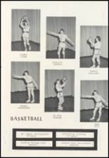 1961 Archer High School Yearbook Page 24 & 25
