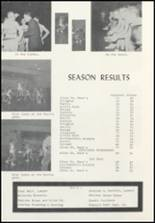 1961 Archer High School Yearbook Page 26 & 27