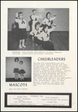 1961 Archer High School Yearbook Page 28 & 29