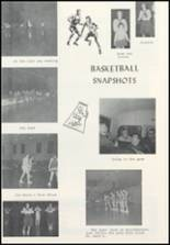 1961 Archer High School Yearbook Page 30 & 31