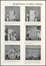 1961 Archer High School Yearbook Page 32 & 33