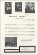 1961 Archer High School Yearbook Page 46 & 47