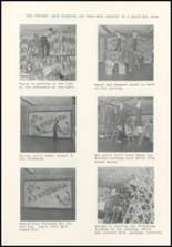 1961 Archer High School Yearbook Page 48 & 49