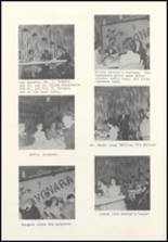 1961 Archer High School Yearbook Page 50 & 51
