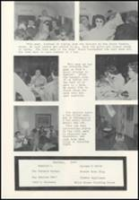1961 Archer High School Yearbook Page 58 & 59