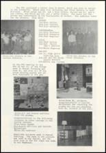 1961 Archer High School Yearbook Page 60 & 61