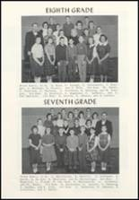 1961 Archer High School Yearbook Page 62 & 63