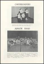 1961 Archer High School Yearbook Page 64 & 65