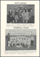 1961 Archer High School Yearbook Page 66 & 67