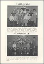 1961 Archer High School Yearbook Page 68 & 69