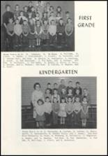 1961 Archer High School Yearbook Page 70 & 71