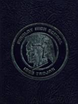 1988 Yearbook Findlay High School
