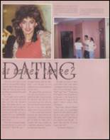 1991 Albuquerque High School Yearbook Page 10 & 11