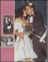 1991 Albuquerque High School Yearbook Page 14 & 15