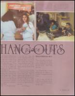 1991 Albuquerque High School Yearbook Page 18 & 19