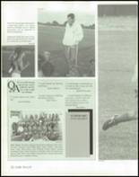1991 Albuquerque High School Yearbook Page 22 & 23