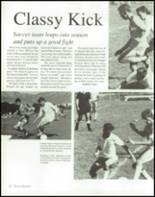 1991 Albuquerque High School Yearbook Page 24 & 25