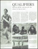 1991 Albuquerque High School Yearbook Page 26 & 27