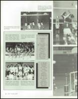 1991 Albuquerque High School Yearbook Page 28 & 29