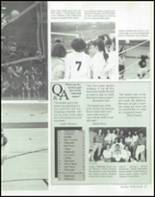 1991 Albuquerque High School Yearbook Page 30 & 31