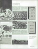 1991 Albuquerque High School Yearbook Page 32 & 33