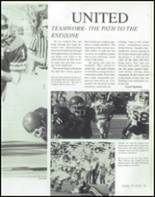 1991 Albuquerque High School Yearbook Page 34 & 35
