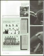 1991 Albuquerque High School Yearbook Page 36 & 37