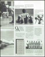 1991 Albuquerque High School Yearbook Page 38 & 39