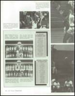 1991 Albuquerque High School Yearbook Page 44 & 45