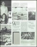 1991 Albuquerque High School Yearbook Page 48 & 49