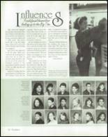 1991 Albuquerque High School Yearbook Page 54 & 55